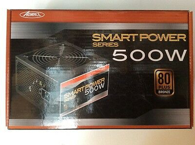 Alimentation Pc Advance Smartpower 500w