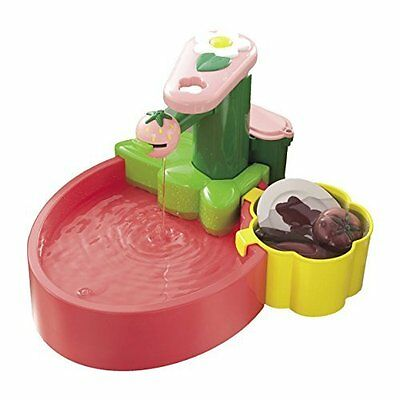 NEW Play house play dishwashing sink cute JG-002 from Japan EMS