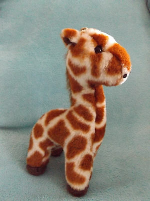 "Lovely Cute Giraffe 10"" Soft Plush Toy"