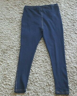NEW LOOK maternity leggings size M-16 perfect condition