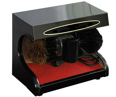 New Black High End Stainless Steel Automatic Induction Home Public Shoe Dryer &$