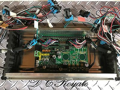 Sound Off Signal Pinnacle EPL9000 LED Lightbar Control Board and Wiring Harness