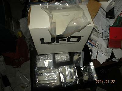 UFO SKY ONE RESIN KIT 25CM SPACE 1999 GERRY ANDERSON  (made in japan)