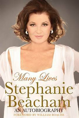 Many Lives by Stephanie Beacham (Hardback, 2011)