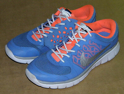 Nike Running Shoes  Model XB   Youth Size 5.5Y