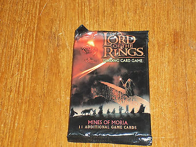 LOTR mines of moria booster