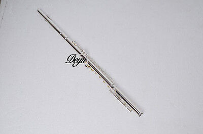 New Professional Musical Instruments C Notes Copper-nickel alloy Clarinet/Flutes