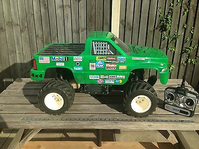 MCD 1:5th Radio Controlled Monster Truck