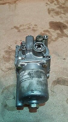 Leyland National MK 2 window wiper motor
