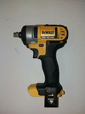 "Dewalt  Dcf880 18V 1/2"" Compact Impact Wrench Bare Unit"