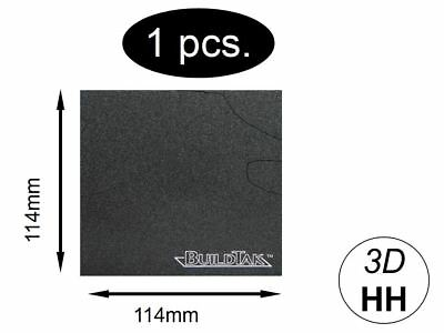 BuildTak Print pad in 114 x 114mm BT45X45. same day delivery