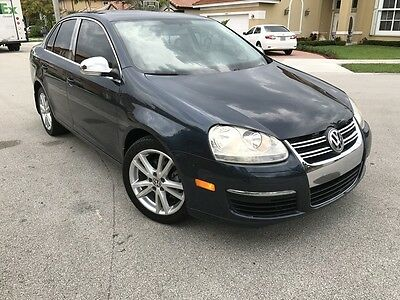 2006 Volkswagen Jetta TDI 2006 Volkswagen Jetta TDI with 98K Miles, New timing Kit Installed, No Reserve!!