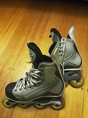 Nike Quest Roller blades, Size 7D