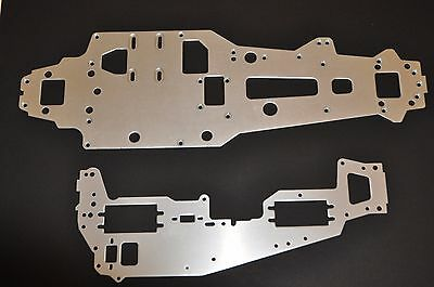 Kyosho Superten Fw04 Chassis And Upper Deck