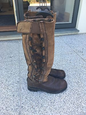 Ariat Grasmere Waterproof Boots Size 5