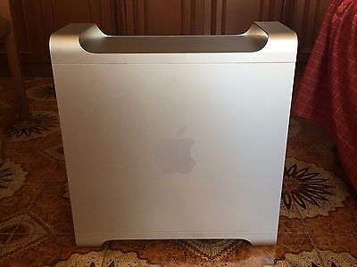 Apple Powermac g5 - chassis as new - scocca come nuova - per Hackintosh G5!