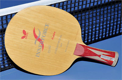 PING PONG (TABLE TENNIS) BUTTERFLY INNEFORCE AL (FL handle)