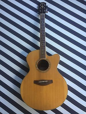 Yamaha CPX500 NT Acoustic Electric Guitar