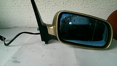 V/W Volkswagen Golf  Driver Electric mirror Mk4 3 door