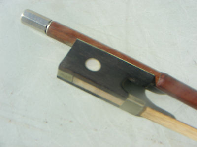Antique Violin Bow Signed Tourte