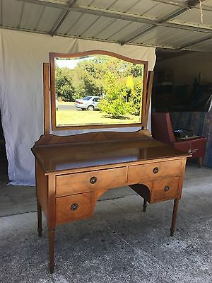 Antique Dressing Table