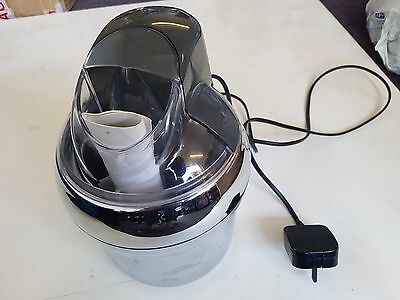 Magimix Ice Cream Maker, Tested, Trusted Ebay Shop