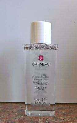 Gatineau Gentle Eye Make-Up Remover 50ml