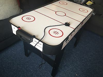 Electric Air Hockey Table (NEW no box)
