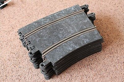 4X Scalextric Sport Ford Mustang Tyres W8543 Brand New + Sealed
