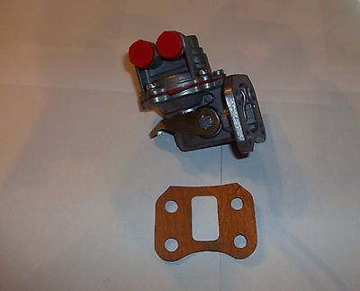 Lister Petter Engine Fuel Lift Pump  4 Bolt Type New Boxed