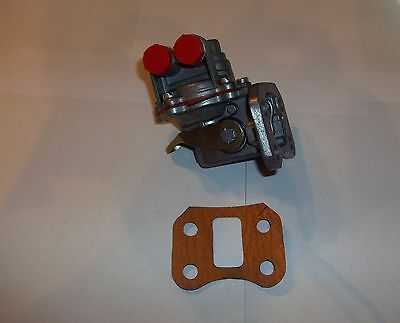 Lister Petter Ac1 Ac2 Series  Engine Fuel Lift Pump  4 Bolt Type New Boxed