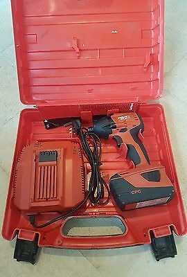 Hilti SID22-A cordless impact driver Mint Condition