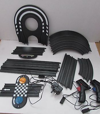 Micro Scalextric 1:64 Scale Spares / Parts Tracks, Controllers