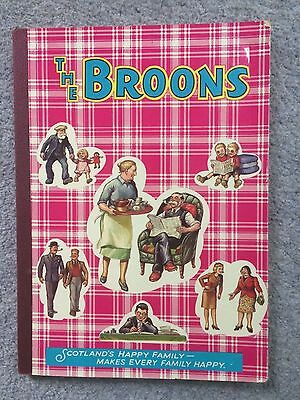 The Broons Annual1973