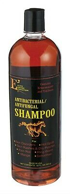 E3 Other Antibacterial Antifungal Shampoo For Horse 32 oz.