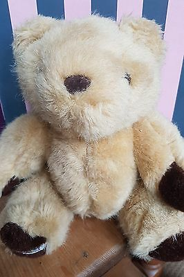 "90's Chad Valley 12""Teddy Bear"