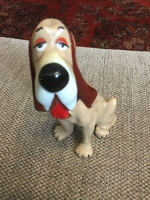Wade Blow Up Trusty , From Lady And The Tramp , In Super Condition.