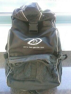 Hein Gericke  Motorcycle Backpack motorbike luggage bag