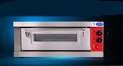 Commercial Home Silver Multi-function Baking Tool Benchtop Electric Oven &