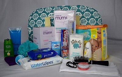 Pre Packed Hospital Maternity Bag
