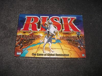 Risk The Game Of Global Domination 90's