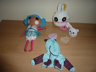 Lalaloopsy Dolls Toys Bundle Cuddly toy & Pets, Clothes