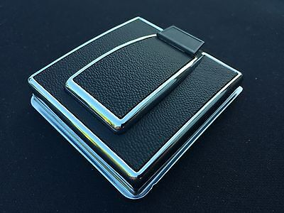 Hasselblad WLF Chrome Focusing Hood Waist Level Finder (42315) Mint Condition
