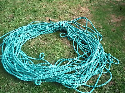 100m x Polyprop 16mm Rope