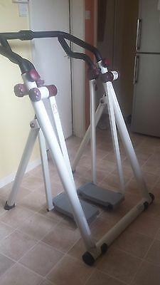 Health Walker Exercise Machine - good condition