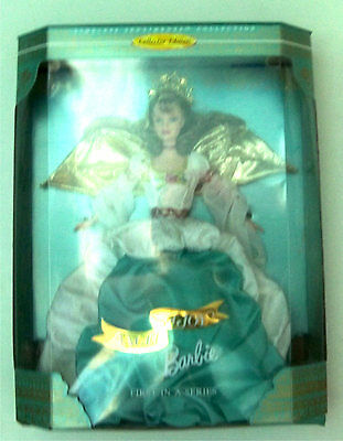 Angel of Joy Barbie from 1998 / never been opened / beautiful doll