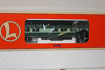 Lionel #15520 Southern Crescent Station Sounds Car