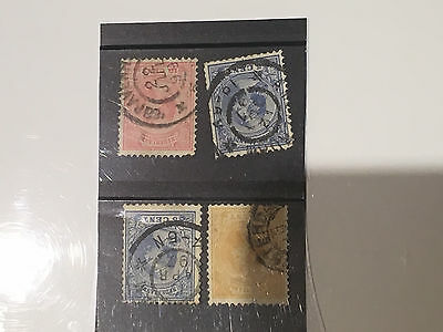 Good Used Early Netherlands / Holland  Stamps