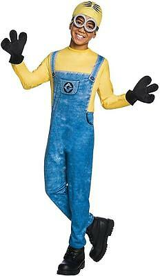 Minion Dave Despicable Me 3 Movie Cartoon Fancy Dress Up Halloween Child Costume  sc 1 st  PicClick & DONKEY SHREK MOVIE Animal Gray Cartoon Fancy Dress Up Halloween ...