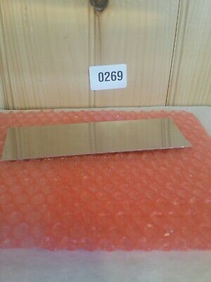 steel shim stock .020 Thick 2 Width 6 inch long 020 0.020